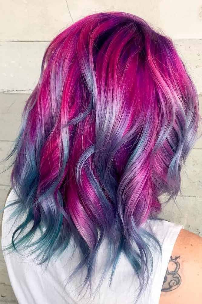 The Best 25 Best Ideas About Magenta Hair On Pinterest Red Pictures