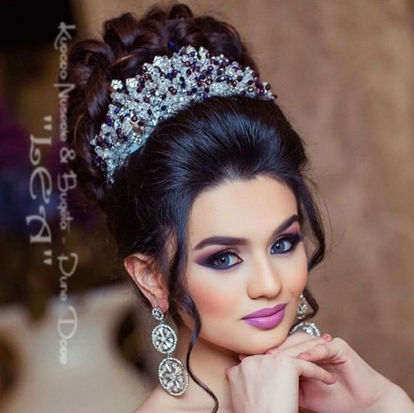 The Best Pin By Zsófia Pink On Arabic Makeup And Hairstyles Pinterest Pictures