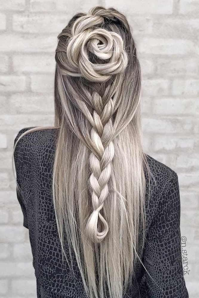 The Best 17 Best Ideas About Prom Hairstyles On Pinterest Hair Pictures