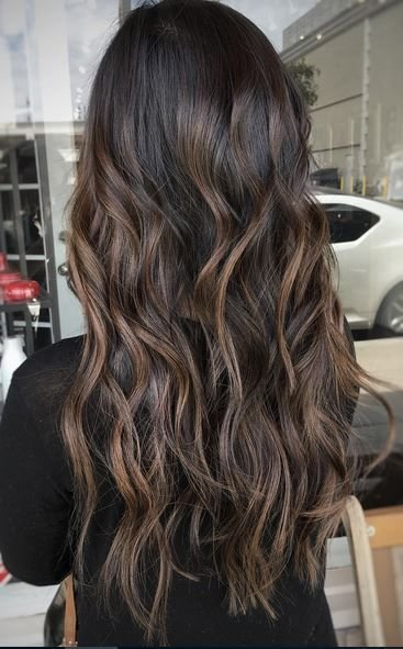 The Best 25 Best Ideas About Brunette Highlights On Pinterest Pictures
