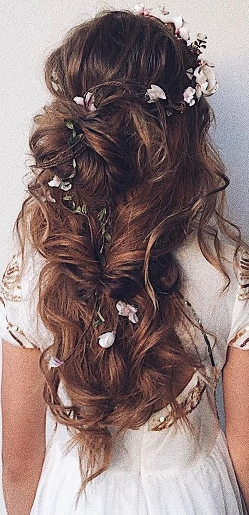 The Best 25 Best Ideas About Long Bridal Hair On Pinterest Pictures