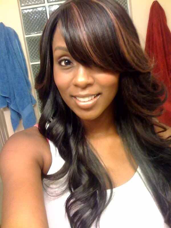 The Best Sew In Weave Hairstyles Wedding Pictures For Your Pictures