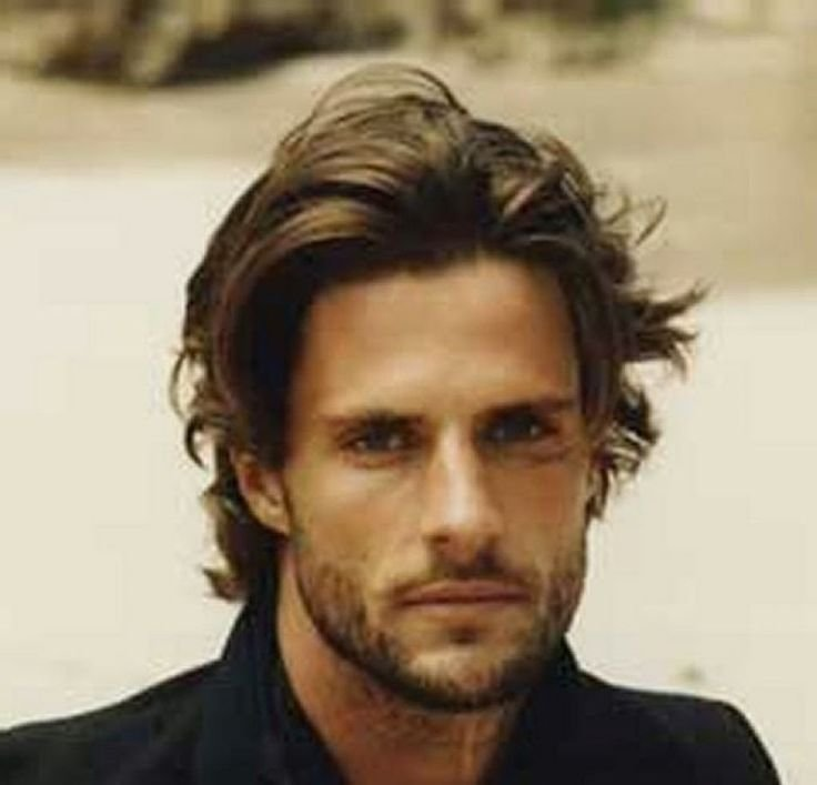 The Best 1000 Ideas About Mens Medium Length Hairstyles On Pinterest Men S Haircuts Medium Lengths Pictures