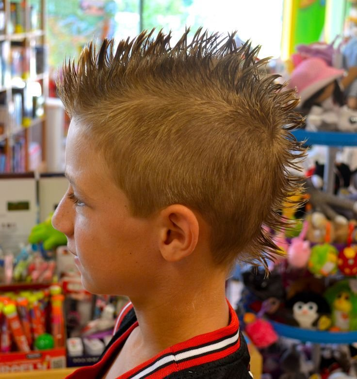 The Best 18 Best Images About Boys Haircuts On Pinterest Shark Pictures
