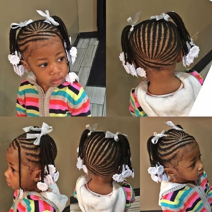 The Best 221 Best Images About Cornrows For Kids On Pinterest Pictures