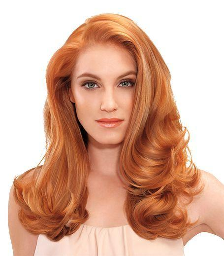 The Best 15 Best Ideas About Golden Red Hair On Pinterest Light Pictures