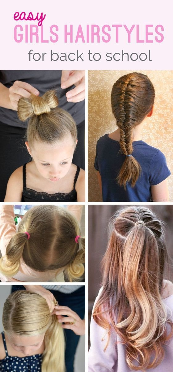 The Best 25 Best Ideas About School Hair On Pinterest Easy Curls Pictures