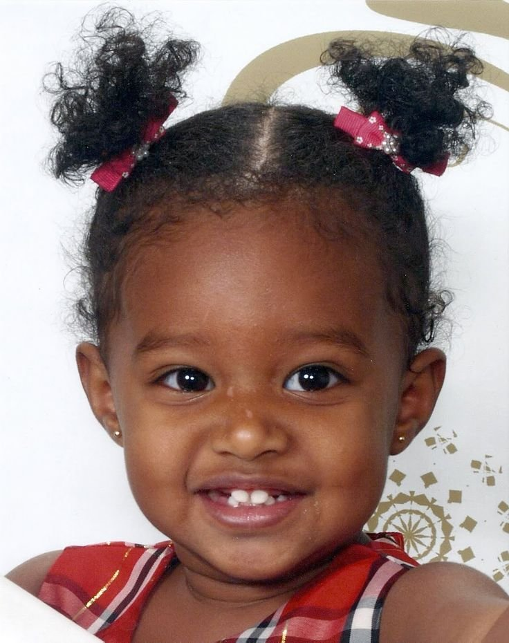 The Best 1 Year Old Black Baby Girl Hairstyles All American Pictures