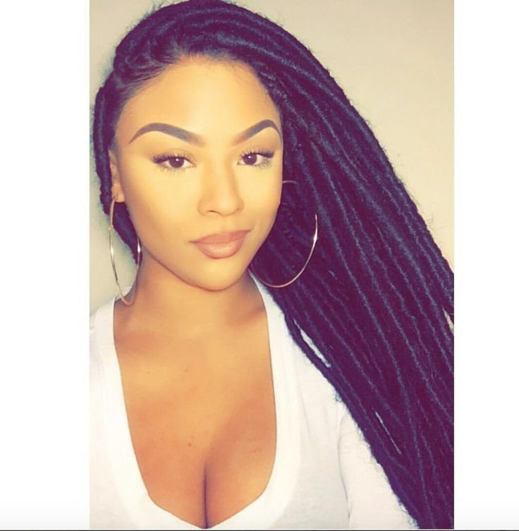 The Best 1000 Ideas About Faux Dreads On Pinterest Yarn Braids Pictures