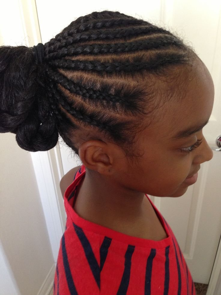 The Best 1000 Images About Hairstyles Braids For Kids And Adults Pictures