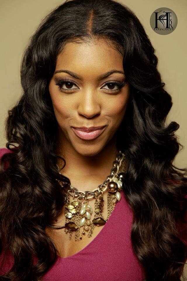 The Best 206 Best Images About Beauty Porsha Williams Stewart Pictures