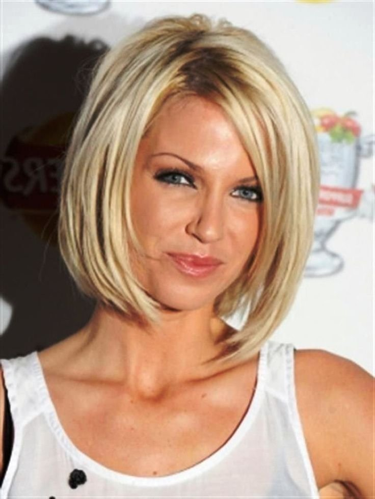 The Best Hairstyles For Women Over 50 With Thick Hair Related Bob Pictures