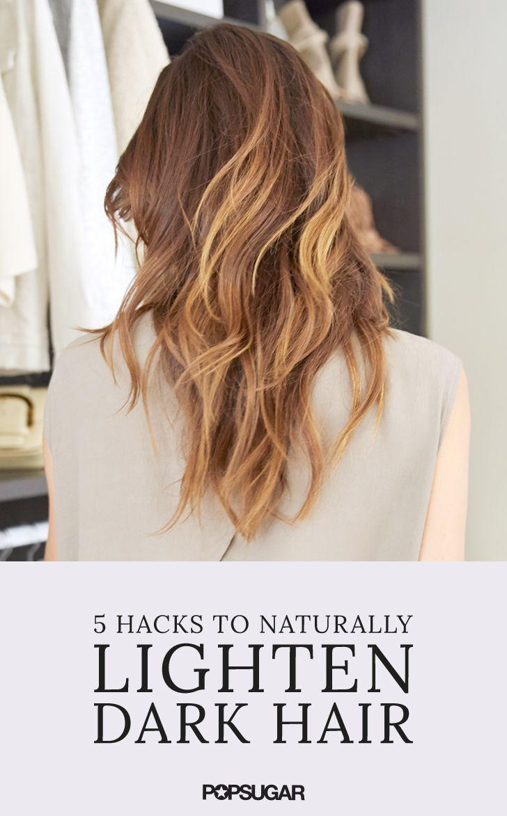 The Best 25 Best Ideas About Hair Lightening On Pinterest Pictures