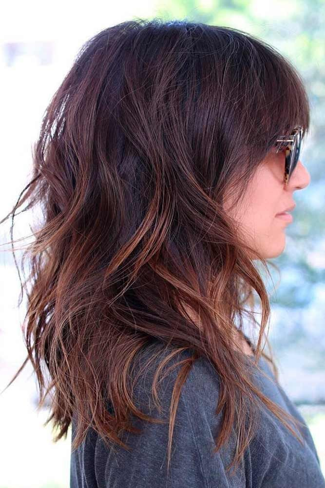 The Best 25 Best Ideas About Trendy Medium Haircuts On Pinterest Pictures