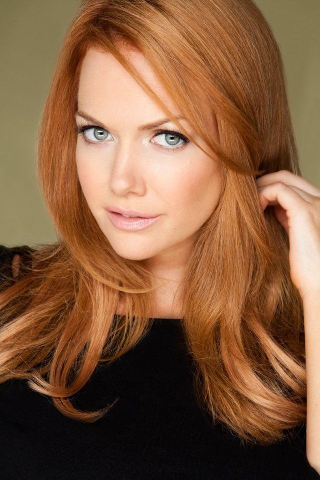 The Best Strawberry Blonde Hair Light Red Hair Red Pinterest Pictures