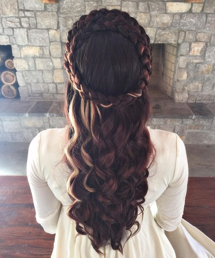 The Best 25 Best Ideas About Medieval Hairstyles On Pinterest Pictures