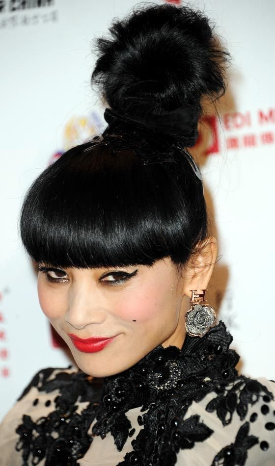 The Best 25 Best Ideas About Chinese Hairstyles On Pinterest Pictures