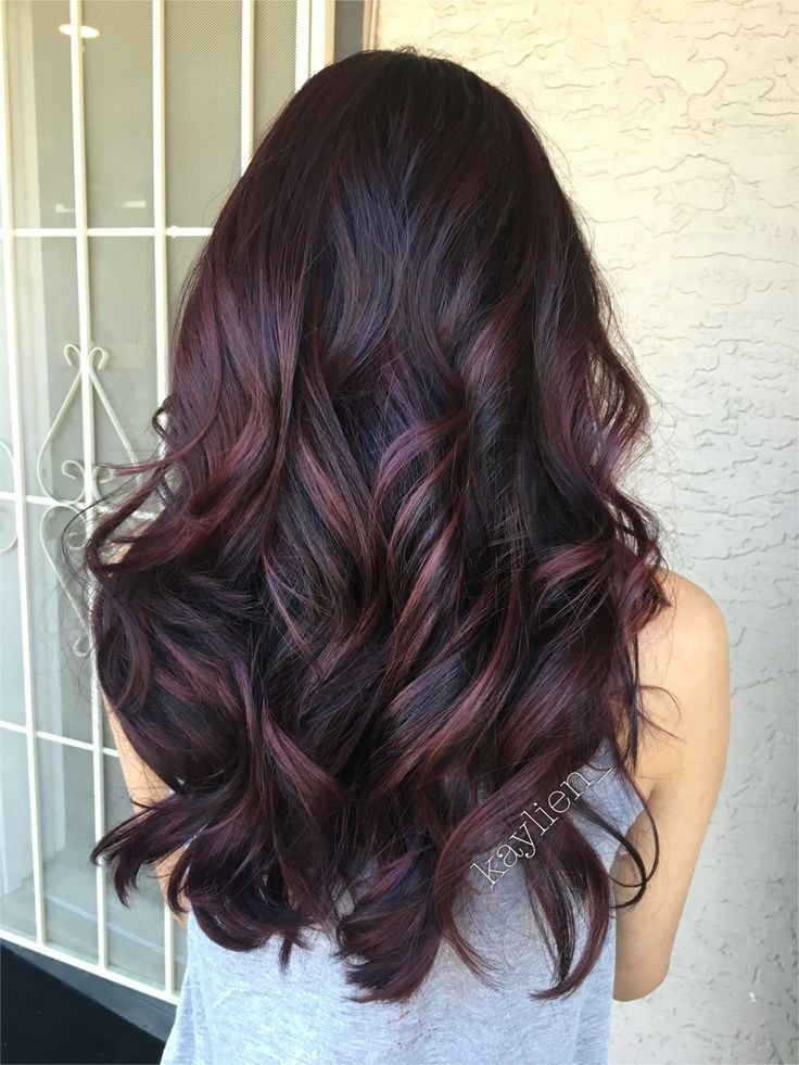 The Best 25 Best Ideas About Mahogany Hair Colors On Pinterest Pictures