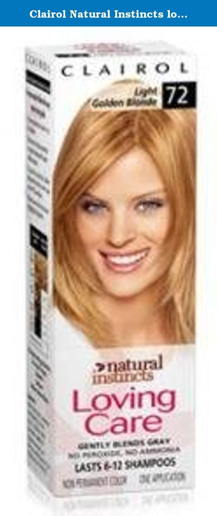 The Best 17 Best Ideas About Clairol Natural Instincts On Pinterest Pictures