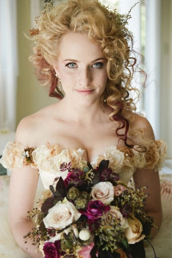The Best Best 25 Steampunk Hairstyles Ideas On Pinterest Pictures