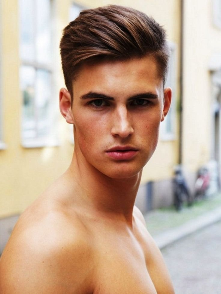 The Best Best Mens Haircuts For Oval Faces Hairstyle Ideas And Pictures