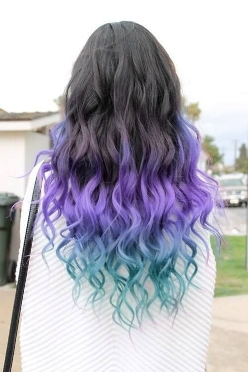 The Best 1000 Ideas About Colored Hair Tips On Pinterest Pastel Pictures