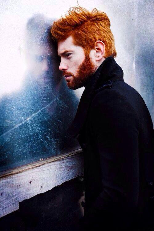 The Best G*Ng*R Male Models Pinterest Redheads Pictures