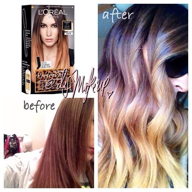The Best 25 Best Ideas About Ombre Hair At Home On Pinterest Pictures