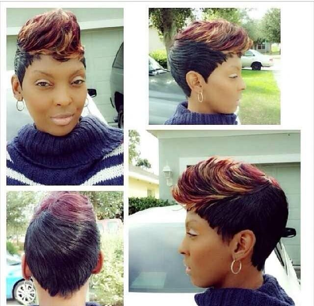 The Best 1000 Ideas About 27 Piece Hairstyles On Pinterest Quick Weave Short Quick Weave Styles And Pictures
