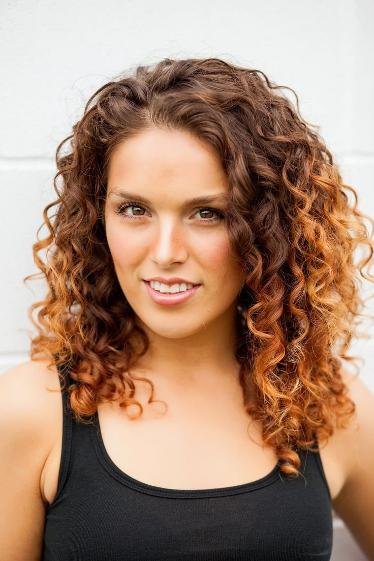 The Best 272 Best Images About White Girl Naturally Curly Hair On Pictures