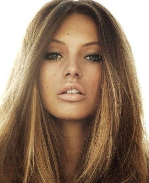 The Best 17 Best Images About Haircolors Haarfarben Sac Renkleri Hair Color♥♡ On Pinterest Brown Pictures