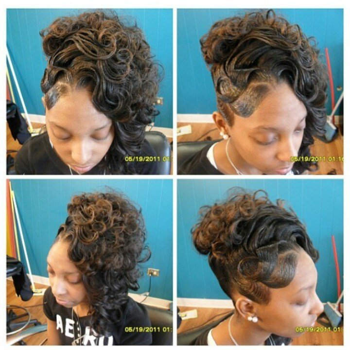 The Best 17 Best Images About Flawless Hair Buns Updo S On Pictures