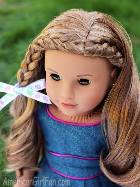 The Best 25 Best Ideas About Doll Hairstyles On Pinterest Ag Pictures
