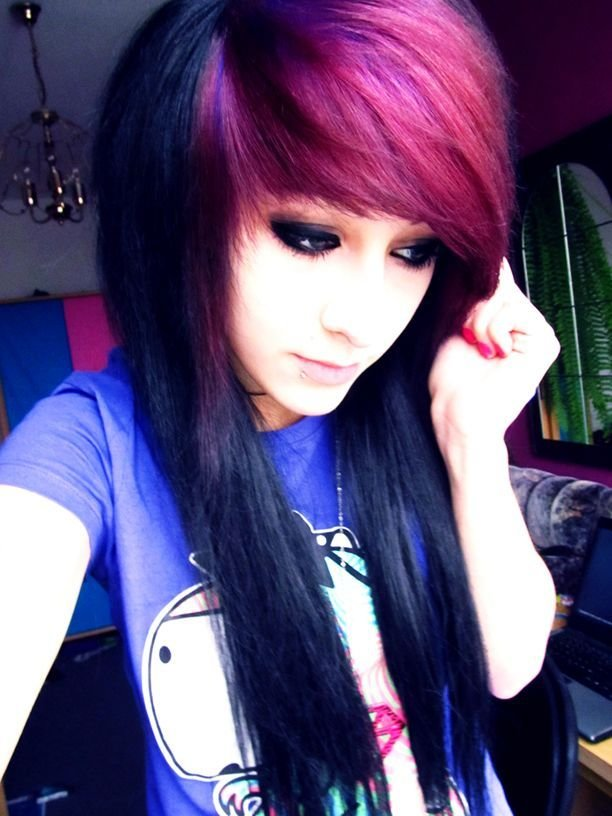 The Best 25 Best Ideas About Emo Hair On Pinterest Scene Girl Pictures