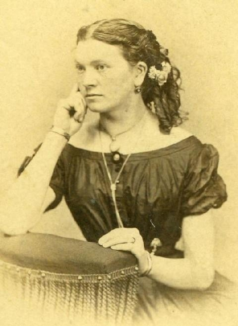 The Best 123 Best Images About 1860 S Hairstyles On Pinterest Pictures Original 1024 x 768