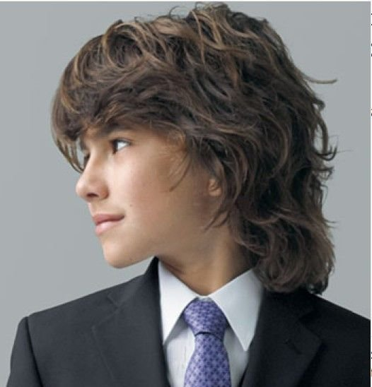 The Best 25 Best Ideas About Boys Long Hairstyles On Pinterest Pictures