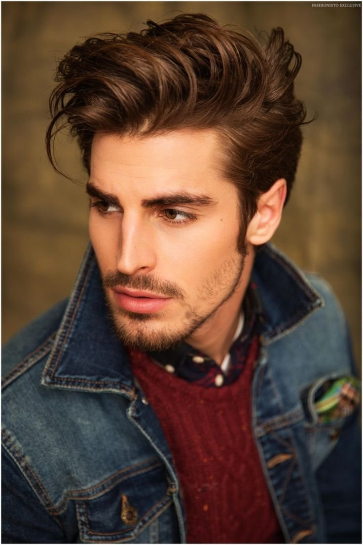 The Best Best 20 Men S Hairstyles Ideas On Pinterest Man S Pictures