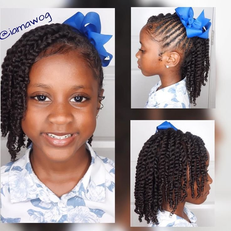 The Best Best 25 Natural Kids Hairstyles Ideas On Pinterest Pictures