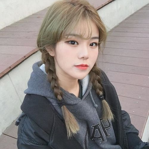 The Best 1000 Ideas About Ulzzang Hair On Pinterest Korean Pictures