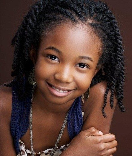The Best 117 Best Images About Teens And Tweens Braids And Natural Pictures