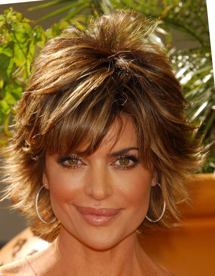 The Best 66 Best Images About Lisa Rinna Hairstyle On Pinterest Pictures