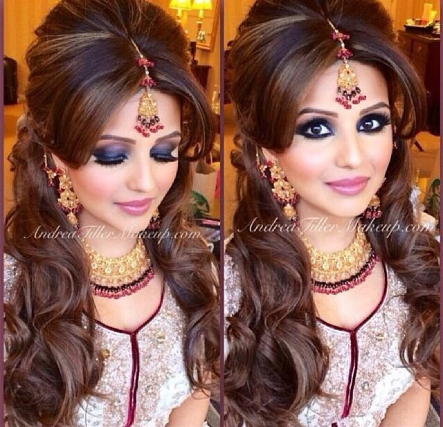 The Best 17 Best Ideas About Indian Hairstyles On Pinterest Pictures