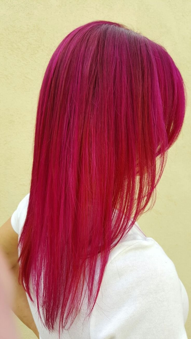 The Best 25 Best Ideas About Fuschia Hair On Pinterest Crazy Pictures