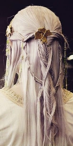 The Best 736 Best Images About Fairy Hair On Pinterest Pictures