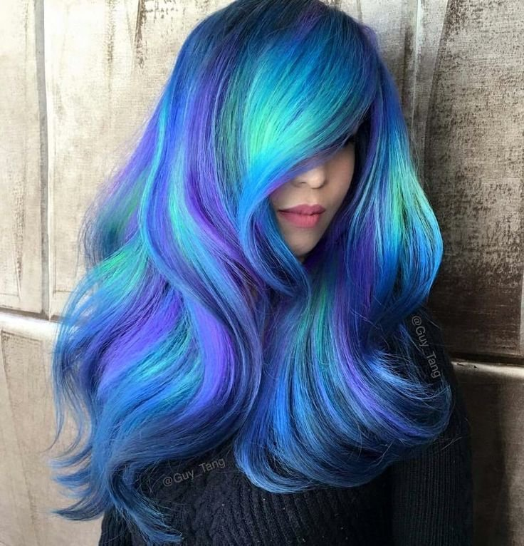 The Best 25 Best Ideas About Galaxy Hair On Pinterest Galaxy Pictures