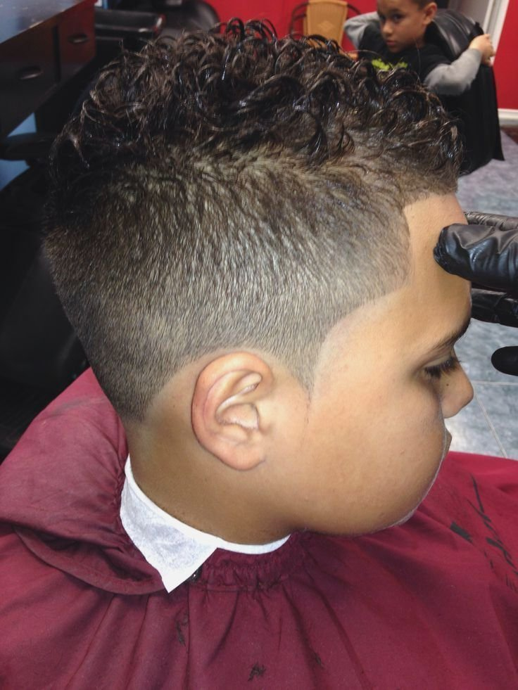 The Best 25 Best Mixed Kids Hairstyles Ideas On Pinterest Pictures