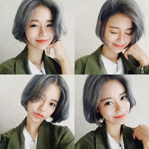 The Best Best 20 Korean Short Hair Ideas On Pinterest Pictures