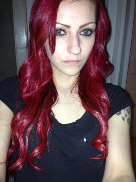 The Best Splat In Crimson Obsession Red Hair Pinterest Colors Pictures