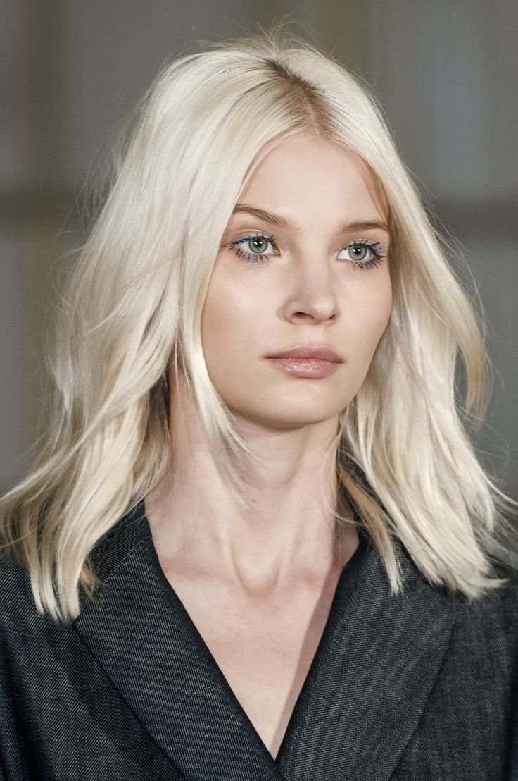 The Best 25 Best Ideas About Platinum Blonde Hair On Pinterest Pictures