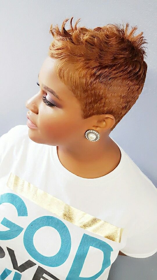 The Best Best 25 Short Black Hairstyles Ideas On Pinterest Pictures